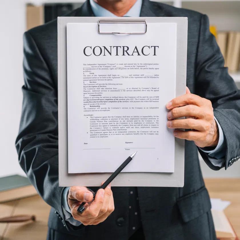 Contractul de inchiriere imobiliara